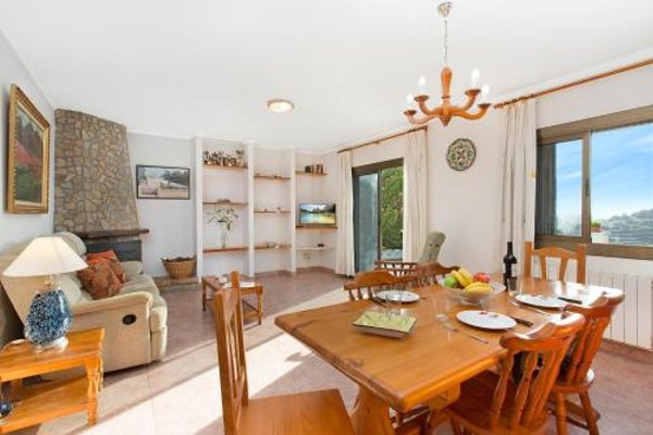 Villa Conchi - фото 11