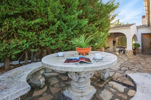 Villa Conchi - фото 19
