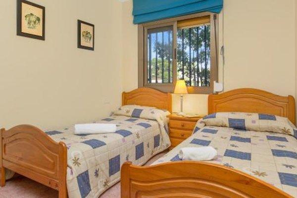 Villa Conchi - фото 5