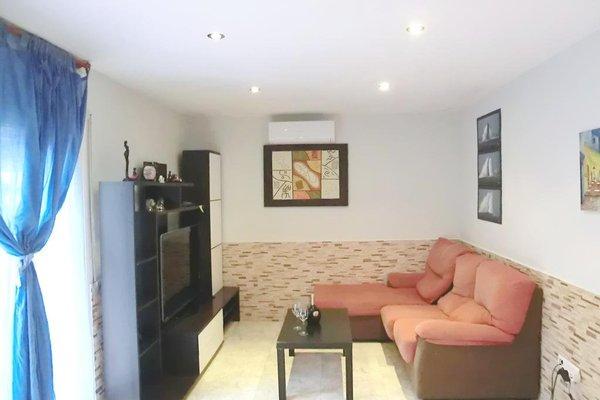 Villa Ferreira - 5