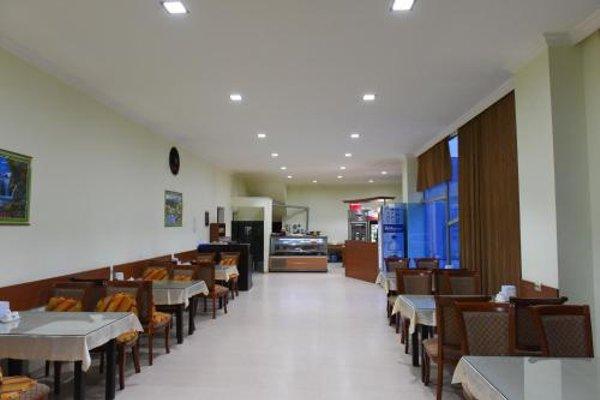 Отель «725» - фото 11