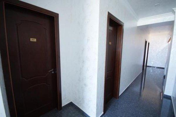Отель «725» - фото 12