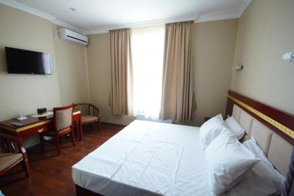 Отель «725» - фото 4