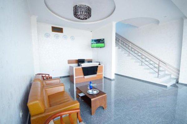 Отель «725» - фото 7