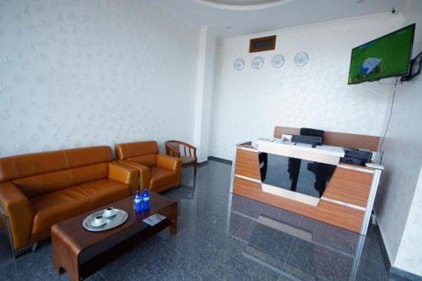 Отель «725» - фото 8