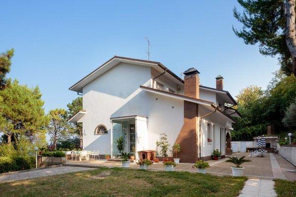 Villa Rossini - фото 33