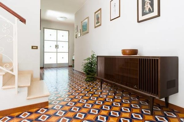 Villa Rossini - фото 18