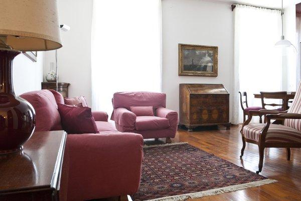 Italianway Apartments - Piazzale Baracca - фото 47