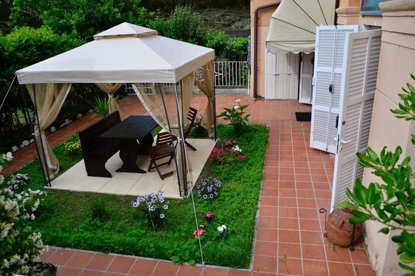 SPH SPEZIA HOLIDAY 3 - фото 8