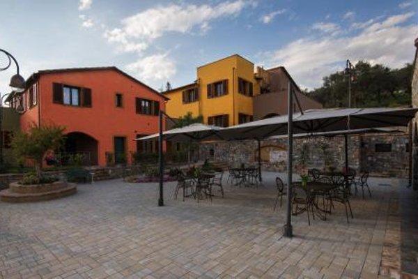 Il Nido Resort RTA - фото 18