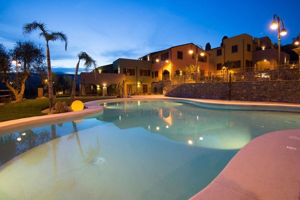 Il Nido Resort RTA - фото 20