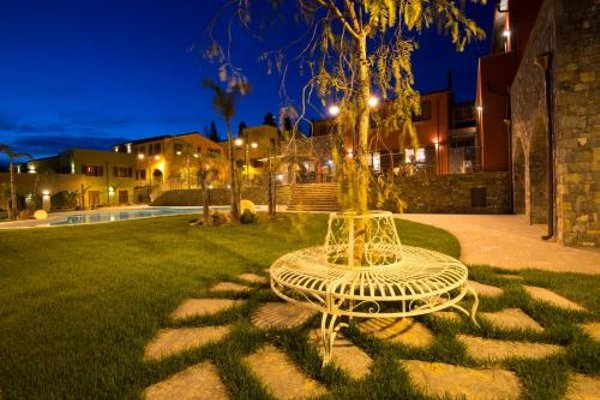 Il Nido Resort RTA - фото 21