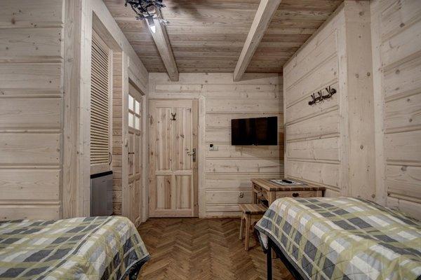 Pokoje Goscinne Swiatlomir - фото 12