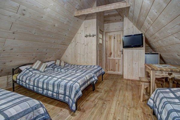 Pokoje Goscinne Swiatlomir - фото 18