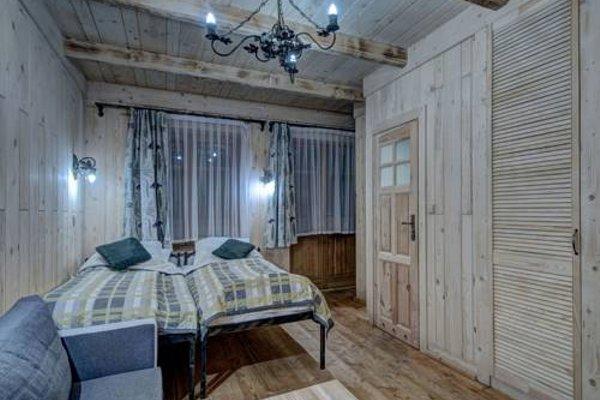 Pokoje Goscinne Swiatlomir - фото 4