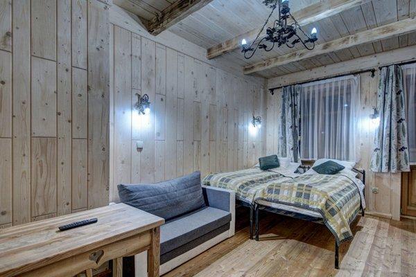 Pokoje Goscinne Swiatlomir - фото 9