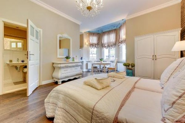 Lion Apartments - Deluxe Rooms - 21