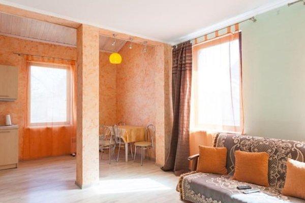 Апартаменты на Потемкина 4 - фото 15