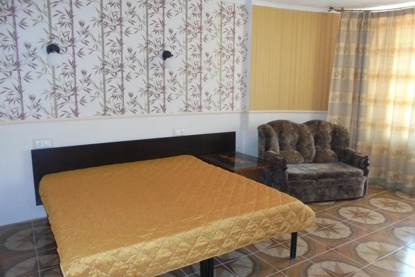 Гостевой Дом Сахалин - 50