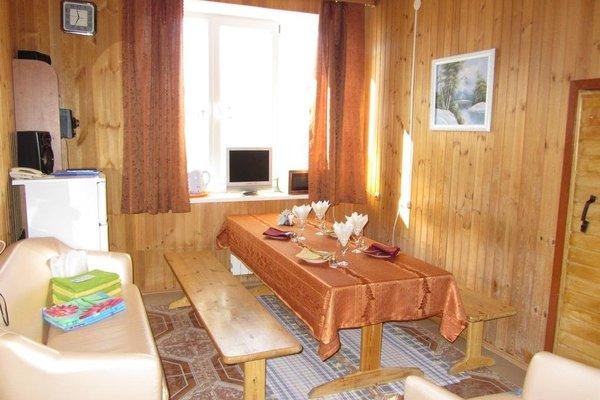 Мини-отель «Виаль» - фото 50