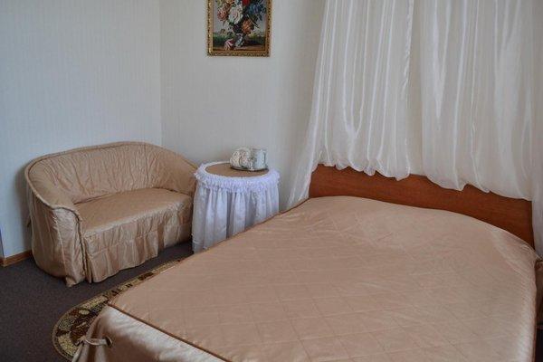 Мини-отель «Виаль» - фото 3