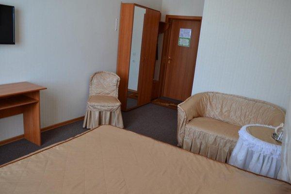 Мини-отель «Виаль» - фото 4