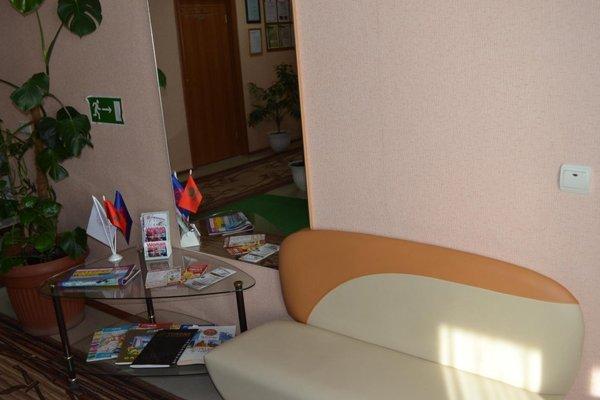 Мини-отель «Виаль» - фото 6