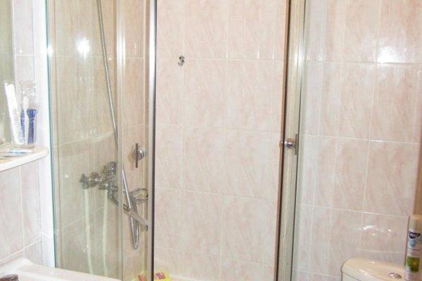 Мини-отель «Виаль» - фото 8