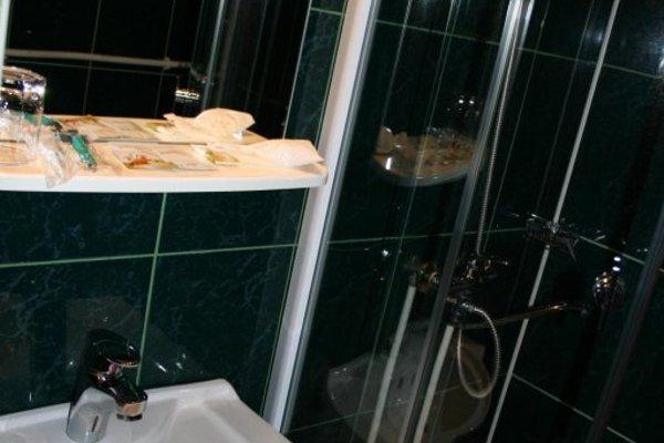 Мини-отель «Виаль» - фото 9
