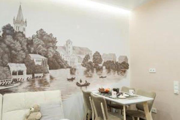 Апартаменты у Моря - фото 3