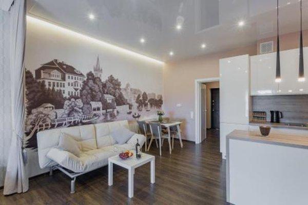 Апартаменты у Моря - фото 5