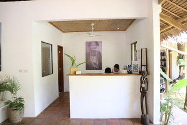 El Nido Coco Resort - фото 15