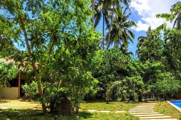 El Nido Coco Resort - фото 20