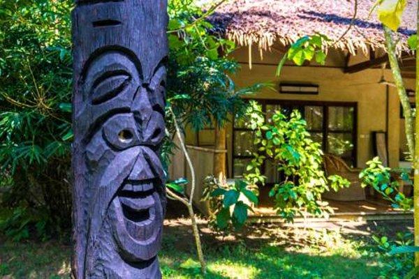 El Nido Coco Resort - фото 21