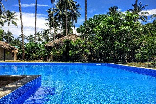 El Nido Coco Resort - фото 22