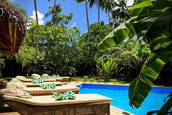 El Nido Coco Resort - фото 23