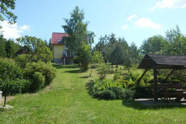 Domek Nad Jeziorem - фото 6