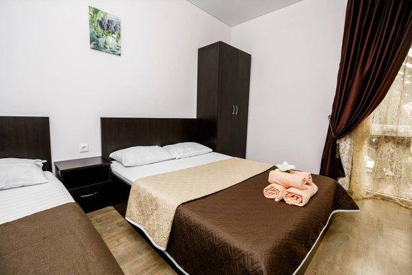Отель «ЛиАрт» - фото 14