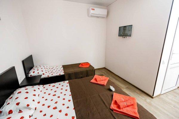 Отель «ЛиАрт» - фото 9