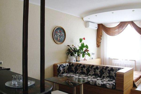 Мини-отель Вита - 20
