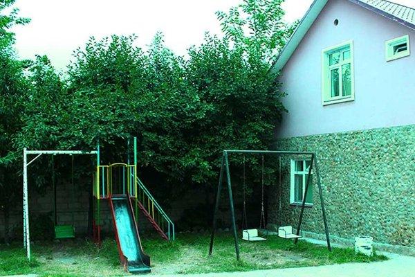 Мини-Отель Умуд - фото 15