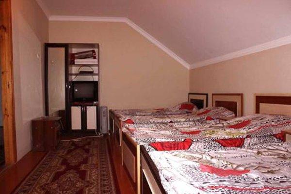 Мини-Отель Умуд - фото 7