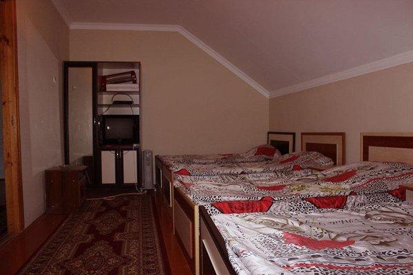 Мини-Отель Умуд - фото 8