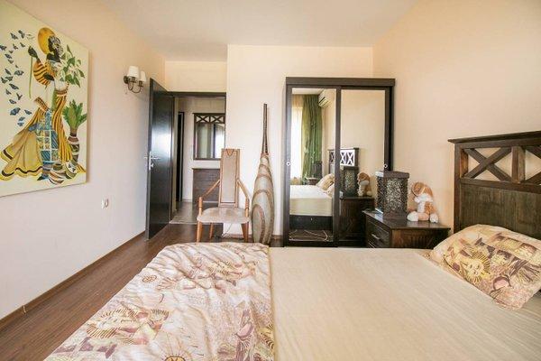 Golden Sands Apartment Sirena - 10
