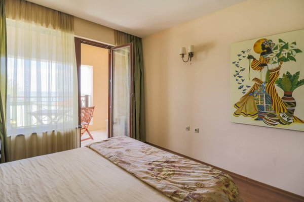 Golden Sands Apartment Sirena - 11
