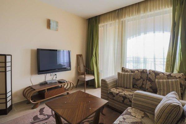 Golden Sands Apartment Sirena - 3