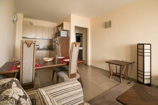 Golden Sands Apartment Sirena - 4