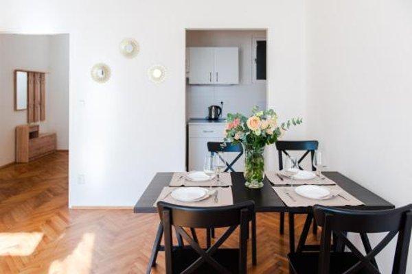 Stunning Design Apartment - фото 15