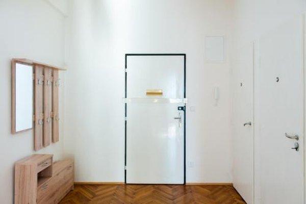 Stunning Design Apartment - фото 21