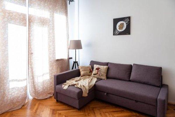Stunning Design Apartment - фото 4